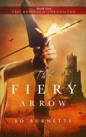 The Fiery Arrow - eBook.jpg