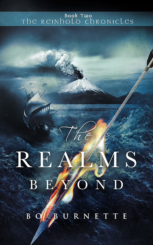 The Realms BeyondA